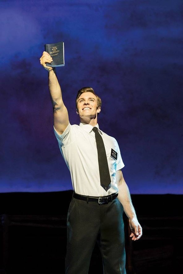 Book Of Mormon -2