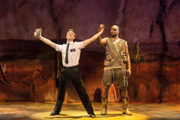 Book Of Mormon -3