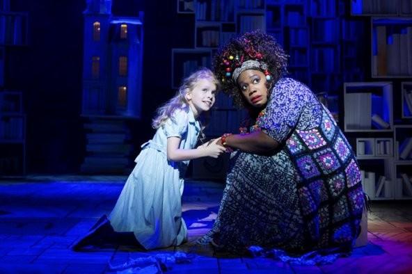 Cheap Matilda Tickets London Theatre Theatre Bookings