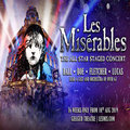 LES MISERABLES : THE ALL-STAR STAGED CONCERT  tickets