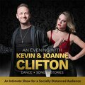 AN EVENING WITH KEVIN & JOANNE CLIFTON tickets