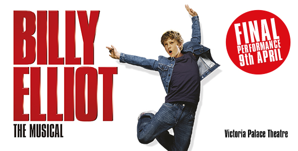 Billy Elliot the Musical Tickets | Event Dates & Schedule ...