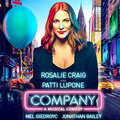 COMPANY A MUSICAL COMEDY tickets