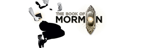 Tickets for The Book Of Mormon, Prince of Wales Theatre, London