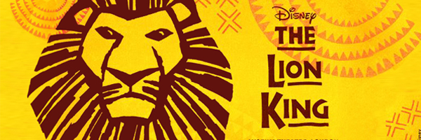 Lion King the Musical for Kids