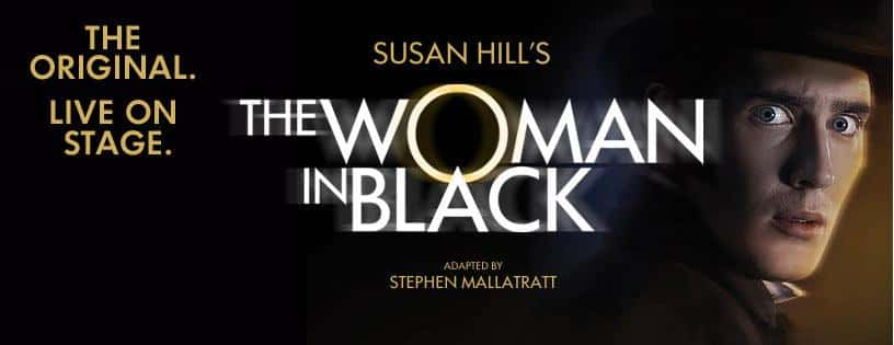 Tickets for The Woman In Black, Fortune Theatre London