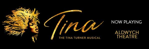 Tickets for Tina Turner The Musical, London